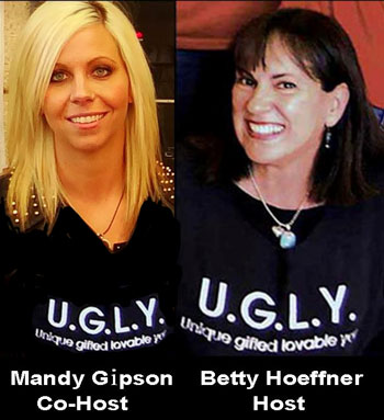 Betty Hoeffner And Mandy Gipson