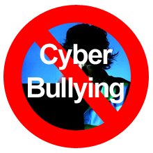 How to help someone who is being cyber bullied