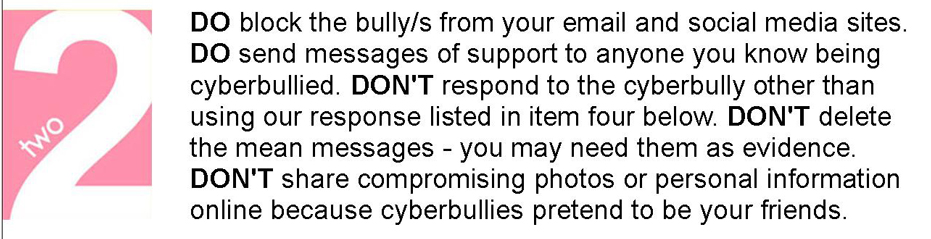 What To Do If You Are Cyberbulied by Hey U.G.L.Y.